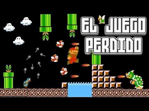 Super Mario Bros. 2: El Juego Perdido (Lost Levels) - Pepe el Mago: En el episodio de hoy daremos un vistazo a Super Mario Bros. 2 (versión Japonesa), conocido como Super Mario Bros.: The Lost Levels en el resto del mundo.  ¿Preparado para descubrir su historia? ¿Es tan difícil como lo pintan? Entérate en el vídeo!  No te olvides de ver el primer episodio de las crónicas de Mario!  VIDEO AQUI: https://www.youtube.com/watch?v=E7N26cAEQcg  Visitame en Facebook: https://www.facebook.com/PepeElMagoo  ¡No te olvides de suscribirte al canal para no perderte ningún video! http://goo.gl/0u862w  Agradecimiento especial a estos talentosos artistas / Special thanks to this amazing artists:  8 bit Brick wall por elbarnzo (deviant art): http://elbarnzo.deviantart.com/art/Minecraft-Stone-Brick-Simple-Texture-Wallpaper-487978429  ¡No soy dueño de NADA que tenga derechos de autor en este vídeo! ¡Por favor apoyemos a los autores originales!  Contacto: contactopepeelmago@gmail.com