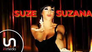 Suzana Gavazova - Suze Suzana (Official Video) 2013