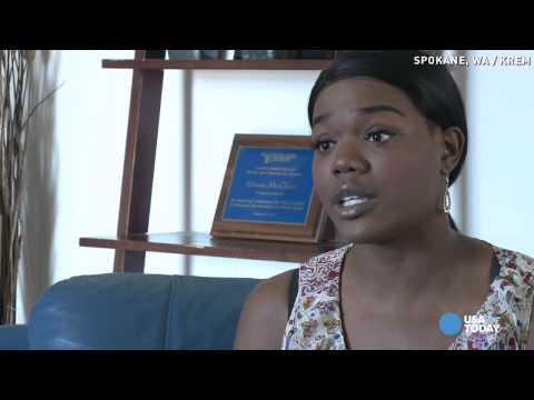 NAACP members petition against Rachel Dolezal