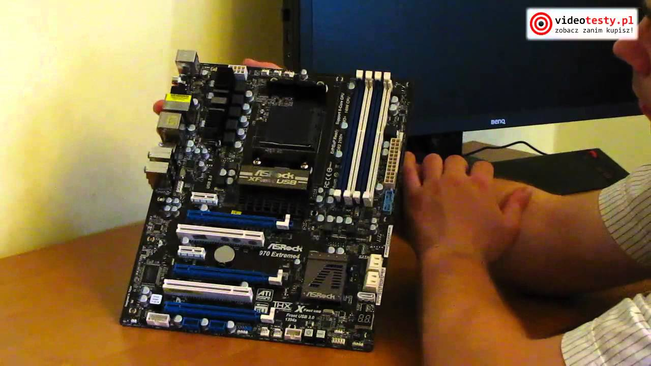 ASRock 970 Extreme4 XFast RAM Driver for Windows 7