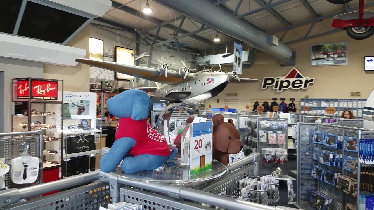 Pilot Supplies and Gifts for Pilots - Banyan Pilot Shop