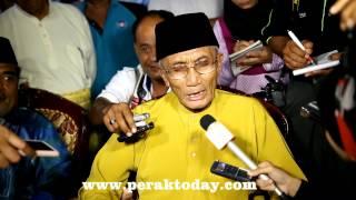 340 Ahli PKR Cabang Pasir Salak Keluar Parti, Tubuh Cawangan UMNO Taman Malinja Jaya