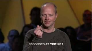 セバスチャン・スラン「Googleの自動運転車で目指していること」