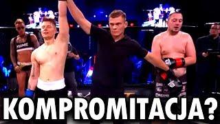 FAME MMA - BOXDEL vs GUZIK i POLAK vs MAGICAL - czy jest się z czego cieszyć?