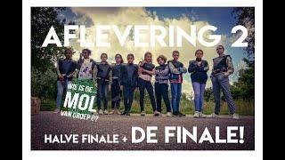 FINALE AFLEVERING | WIE IS DE MOL VAN GROEP 8 | SEIZOEN 2
