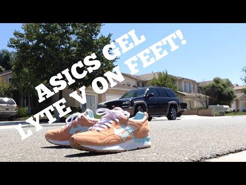 a7aecd25faaf Asics Gel Lyte V