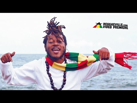A#keem feat. Sharee Elise - Sweet Reggae Music [Official Vid