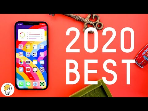 2020年の「ベストアプリ3選」と、振り返りと。