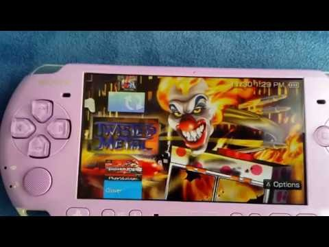 Ebay PSP Card and system