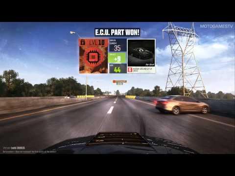 The Crew Xbox One Beta - Ski Jump to East Coast Road Trip