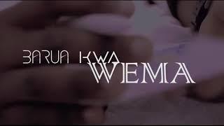 Son of ice melody - Barua kwa wema ( official video)