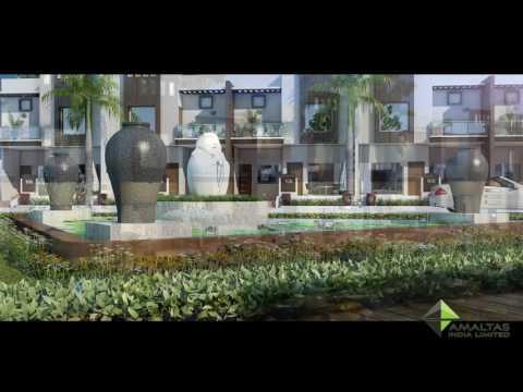 Amaltas Gold Ville - Duplex in Bhopal