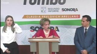 Rueda de Prensa - DIF SONORA