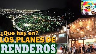 Los Planes de Renderos, 🤔¿Porque los Salvadoreños lo afaman tanto?😲