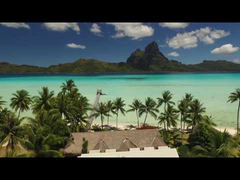 EdenBeach Bora Bora is for sale