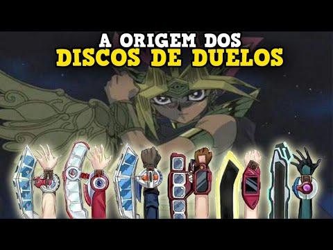O DISCO DE