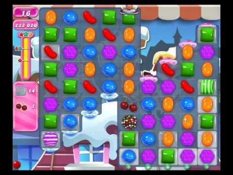 Candy Crush Saga Level 2172 - NO BOOSTERS