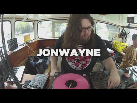 Jonwayne & Soulist • The P Show #20 • Le Mellotron