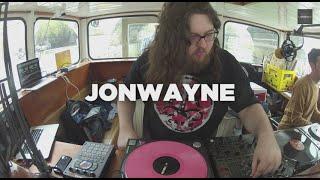 Soulist & Jonwayne • The P Show #20 • LeMellotron.com