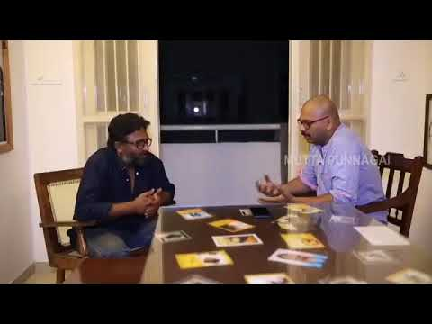 Director Ram talks about Yuvan shankar raja