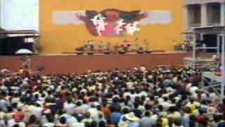 Abril en Managua