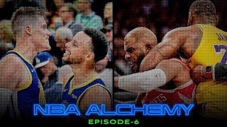 Chris Paul and Rondo fight, Jerebko game winner and Jordan Bell?