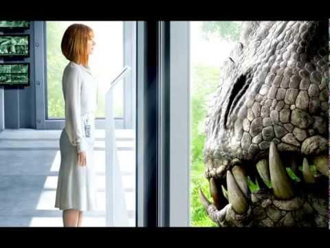Jurassic World Theme Super Mix/Extended
