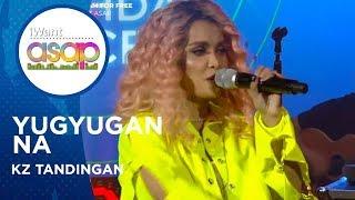 KZ - Yugyugan Na | iWant ASAP Highlights