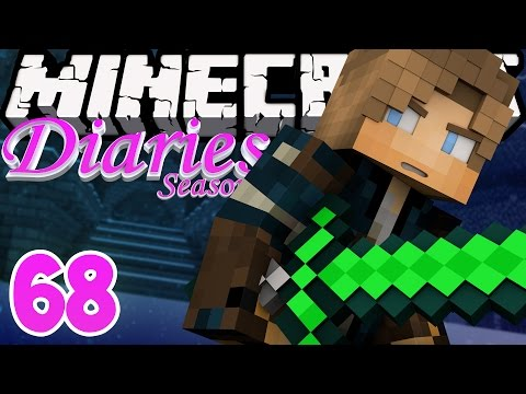 Garroth's Past | Minecraft Diaries [S1: Ep.68 Roleplay Survival Adventure!]