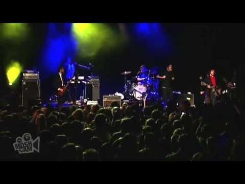 The Bravery - Public Service Announcement (Live in Sydney) | Moshcam