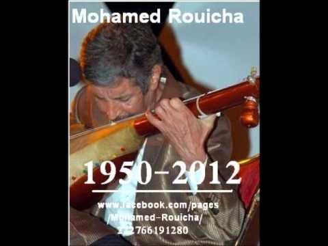 Almarhoum Mohamed ROUICHA