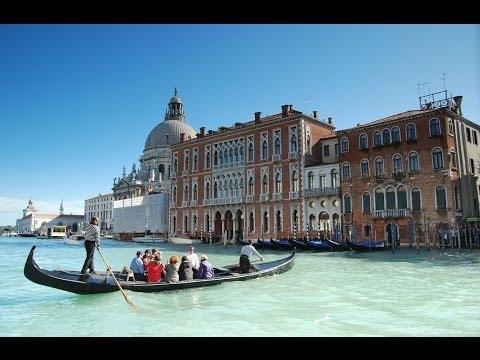 DOKU: Traumstädte - Stadtinseln (2/2) Venedig [Deutsch HD]