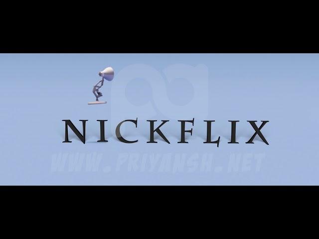 Pixar Sample 2