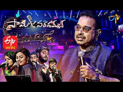 Download Samajavaragamana | Shankar Mahadevan | 20th September 2020 | Full Episode No 01| ETV Telugu