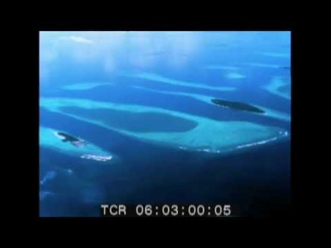"""Left over Footage's from the Maldives Part 1 """"Maldives White Sands Resort 2004"""""""