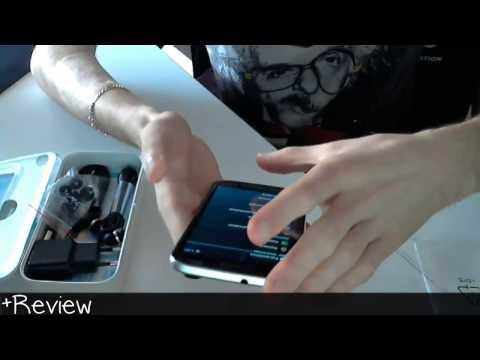 UNBOXING | Smartphone Wiko Stairway