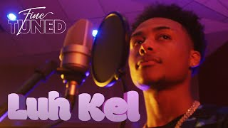 """Luh Kel """"Wrong / How to Love / All In You"""" (Live Piano Medley)   Fine Tuned"""