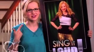 Disney Channel Russia promo - Liv and Maddie (premiere)