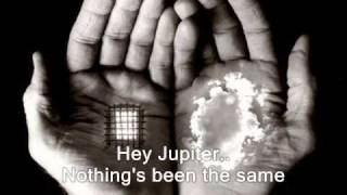 Tori Amos - Hey Jupiter lyrics
