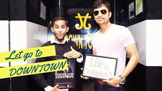 Discover Downtown | Azhar Vlogs | Lifestyle Fashion Review - Discover Lifestyle