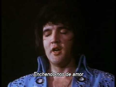 Elvis Presley Gospel - Doce espírito