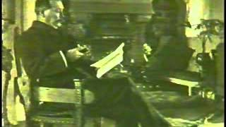 Sherlock Holmes - On The Scent of the Baskerville Hound - Documentary - 1989