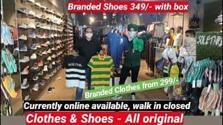 Branded 100% original shoes & …