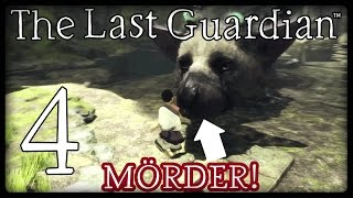 THE LAST GUARDIAN Part 4: Trico TÖTET mich! O.O