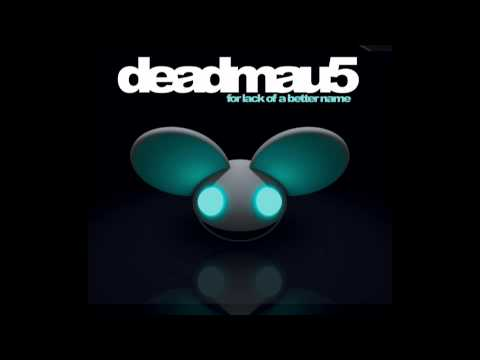 For Lack of a Better Name - Deadmau5 | Songs, Reviews ...