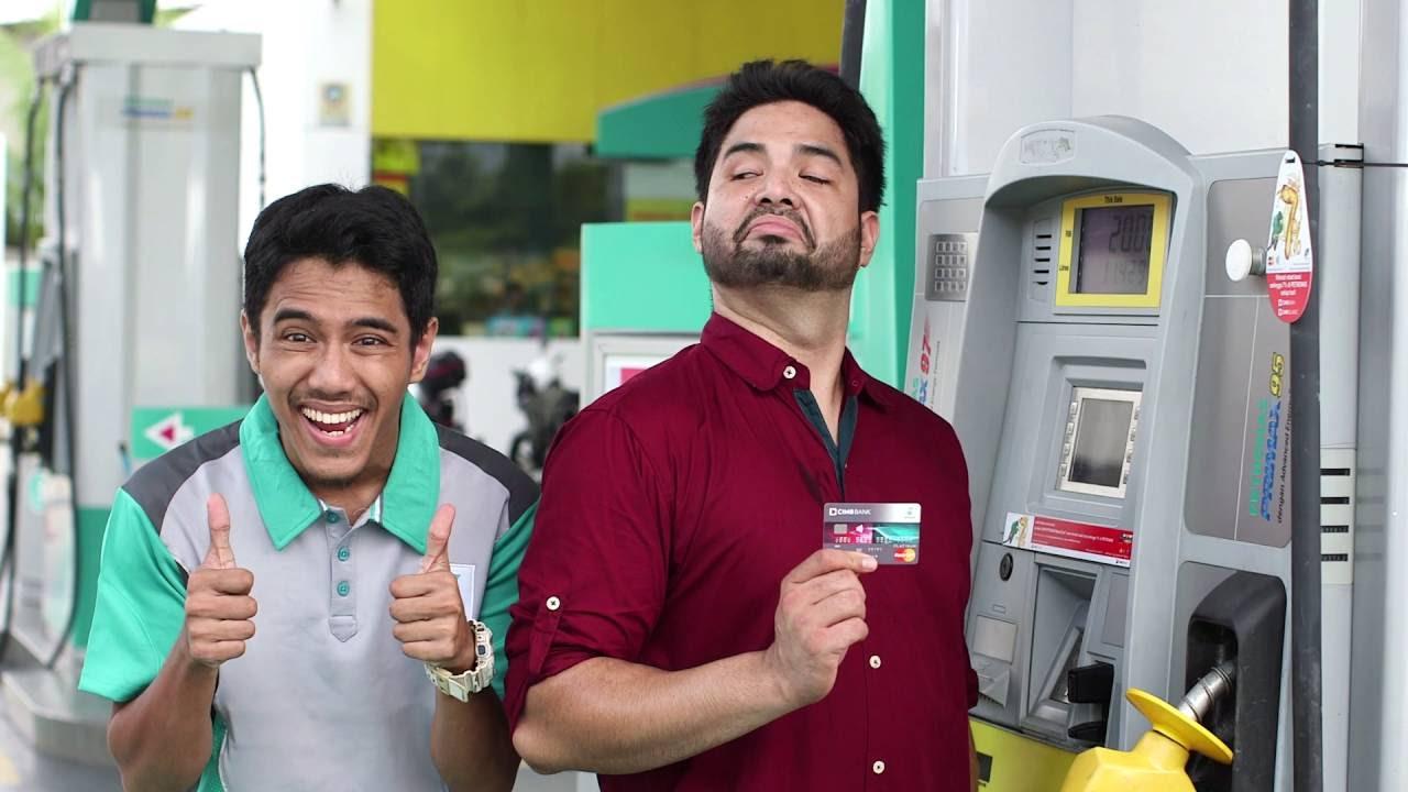 Cimb Petronas Mastercard 7 Extreme Habits Youtube