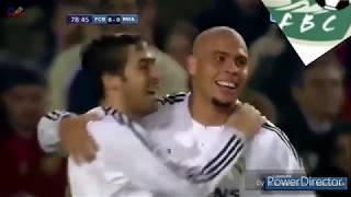Football match Real_Madrid_vs_Barcelona_7-0_Full_Match_Goals_&_Hi HD 720p