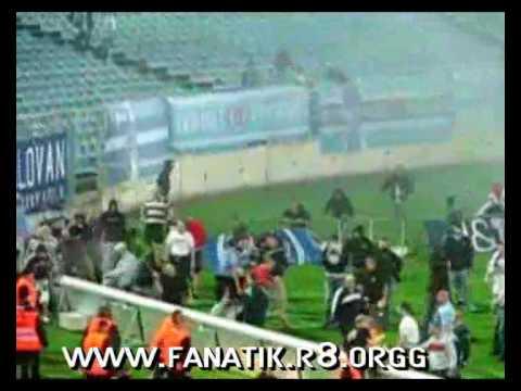 Slovan Bratislava - Napoli By Fanatik.r8.org