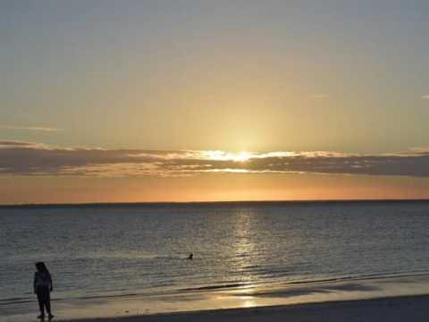 """Jambiani Tour Zanzibar       """"Sunset in Michamvi"""""""
