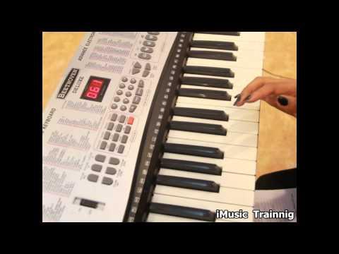 iMusic Traing  Keyboard beethoven รุ่น บีดำ - บีฟ้า